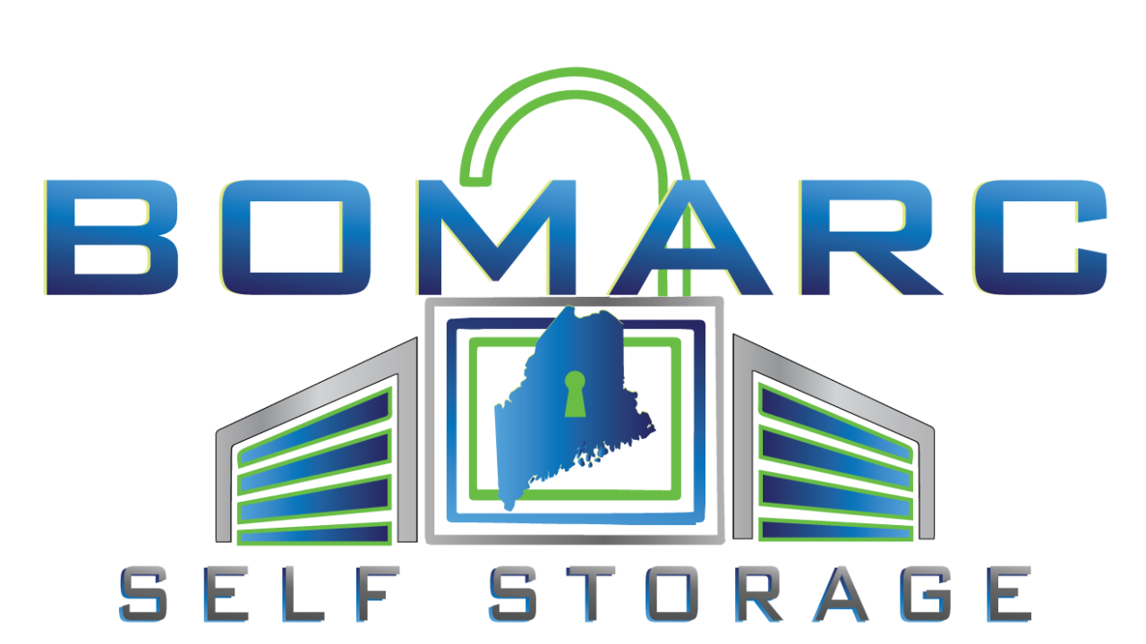 Bomarc Self Storage